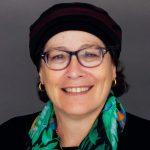 אודרי גרבר, מתנדבת עמותת אחת מתשע