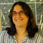חנה גורן, מתנדבת עמותת אחת מתשע